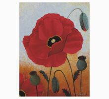 POPPIES I Kids Clothes