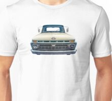 Vintage Ford Pickup Truck Unisex T-Shirt