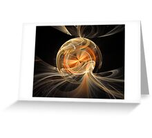 'Thought Bubble' Greeting Card