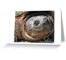 So ugly its cute! Greeting Card