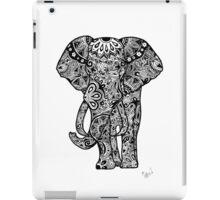 Tribal Elephant iPad Case/Skin