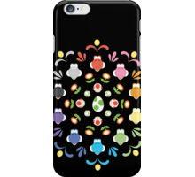 Yoshi Prism iPhone Case/Skin