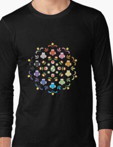 Yoshi Prism Long Sleeve T-Shirt