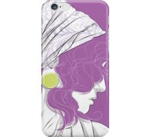 Profile iPhone Case/Skin