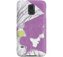 Profile Samsung Galaxy Case/Skin