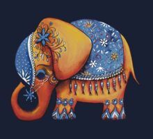 The Littlest Elephant TShirt by © Karin (Cassidy) Taylor