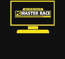 PC Master Race - Monitor Transparent T-Shirt