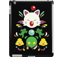 Fantasy Cuteness iPad Case/Skin
