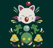 Fantasy Cuteness T-Shirt