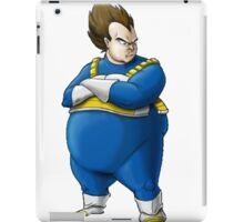 Mc Vegeta iPad Case/Skin