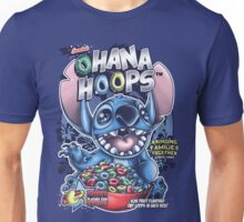 Ohana Hoops! Unisex T-Shirt