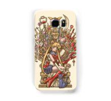 Throne of Magic - Sailor Moon Samsung Galaxy Case/Skin