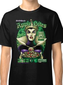 The Evil Queen's Apple Bites Classic T-Shirt