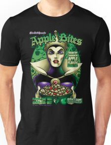 The Evil Queen's Apple Bites Unisex T-Shirt
