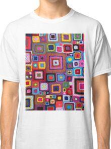 cozy crochet Classic T-Shirt