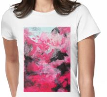 cumulus Womens Fitted T-Shirt