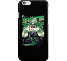 Seawheaties - Each Bite Will Leave You Speechless iPhone Case/Skin