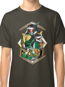 Green Legend Classic T-Shirt