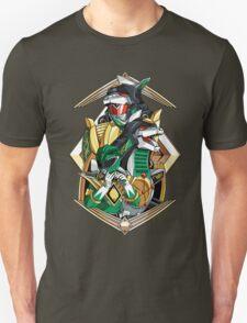 Green Legend Unisex T-Shirt