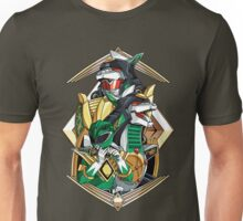 Green Legend Unisex T-Shirt