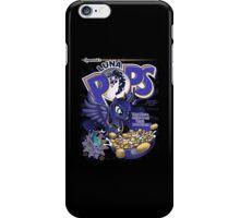Equestria's Luna Pops iPhone Case/Skin