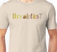 Breakfast Time Unisex T-Shirt