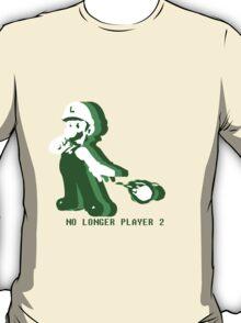 Luigi is King T-Shirt