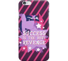 Success Is The Best Revenge! iPhone Case/Skin