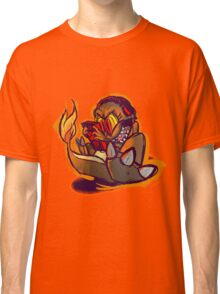 Charmander plays LSDJ Classic T-Shirt
