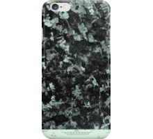Maine USGS Historical Map Stetson NE 807208 1975 24000 iPhone Case/Skin