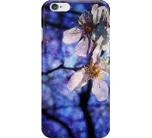Grace Flower Bunch iPhone Case/Skin