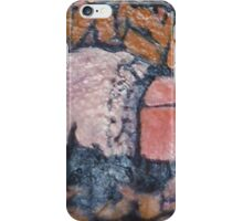 SHE WAS SHY (C 1995) iPhone Case/Skin