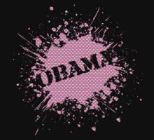 obama : splatz by asyrum