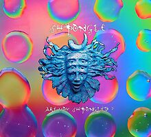 Shpongle bubbles by datsikart