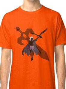 Henry - Sunset Shores Classic T-Shirt