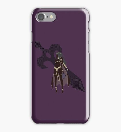Tharja - Sunset Shores iPhone Case/Skin