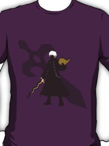 Robin (Male, Fire Emblem Version) - Sunset Shores T-Shirt