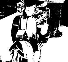 Urban Scooter by emmasm02