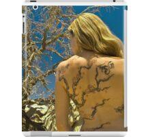 Blending In iPad Case/Skin