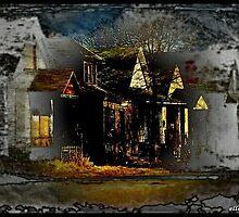 Misty Memories by ecannon11