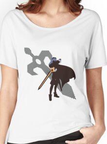 Lucina (Fire Emblem version) - Sunset Shores Women's Relaxed Fit T-Shirt