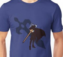 Lucina (Fire Emblem version) - Sunset Shores Unisex T-Shirt