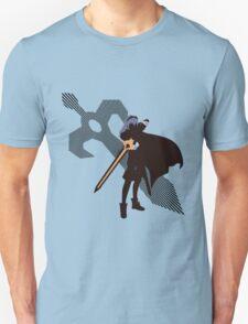 Lucina (Fire Emblem version) - Sunset Shores Unisex T-Shirt