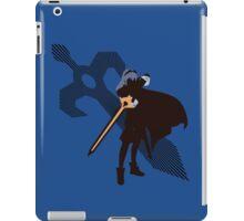 Lucina (Fire Emblem version) - Sunset Shores iPad Case/Skin
