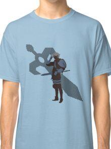 Inigo - Sunset Shores Classic T-Shirt