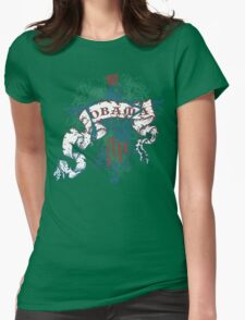 obama : freedom scrollz T-Shirt