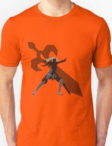 Cynthia - Sunset Shores Unisex T-Shirt