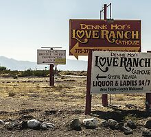 Love Ranch by OutOfTheBox Photography