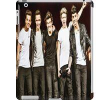 Group photo iPad Case/Skin