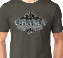 obama : hi-tech Unisex T-Shirt